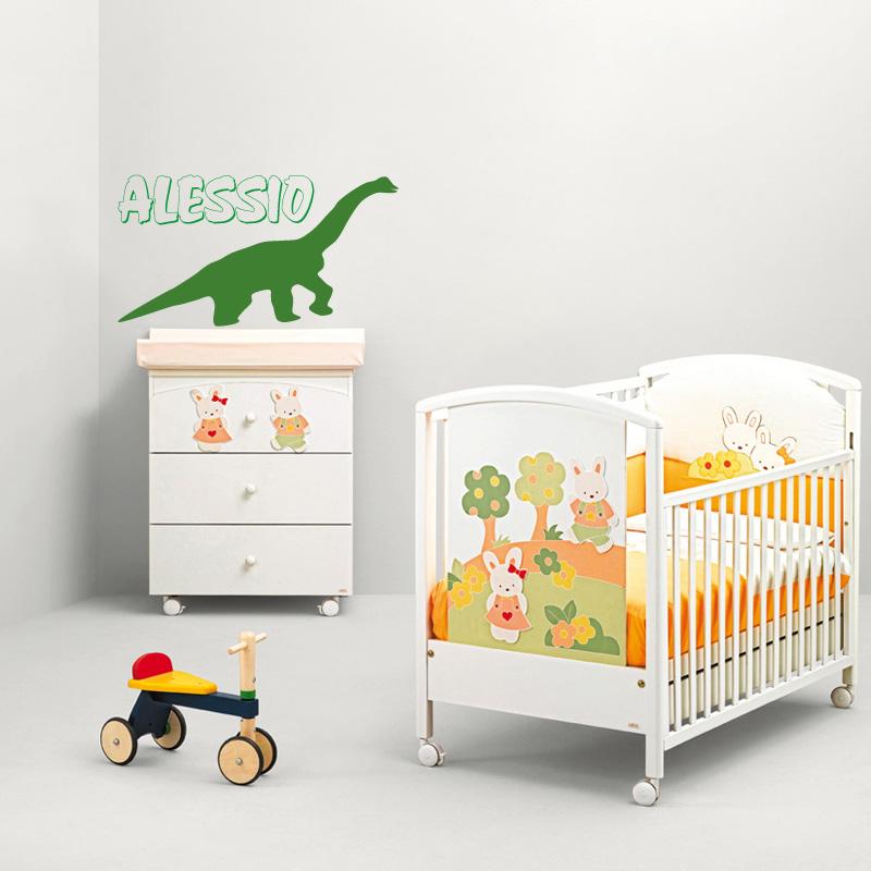 Adesivi crea decorazioni camerette adesivo decorazione for Crea cameretta